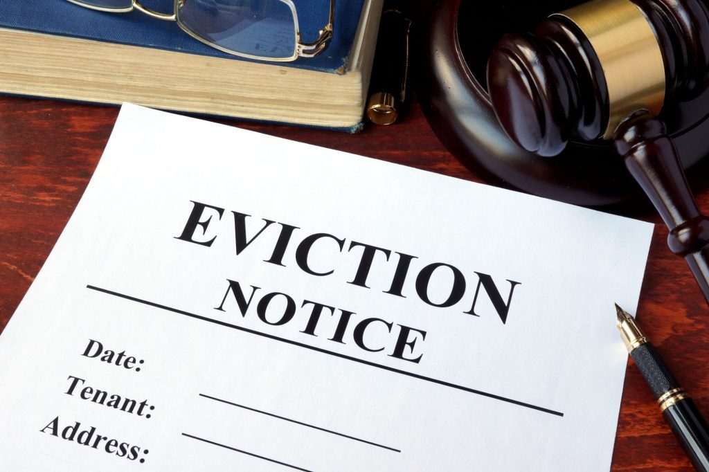 Law Office Of David Piotrowski California Eviction